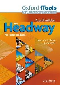 Headway Intermediate Book