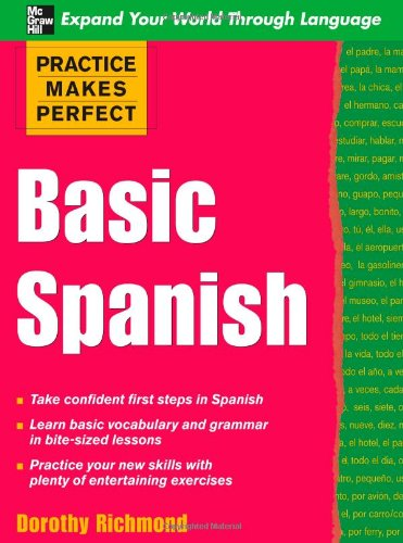 Spanish Grammar Books Pdf